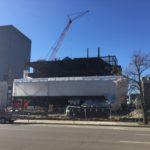 Construction Roundup: Downtown Dayton