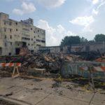 Dayton Motor Car Company District: Good and Bad News